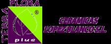 Cerámicas López Blanco S.L. Logo