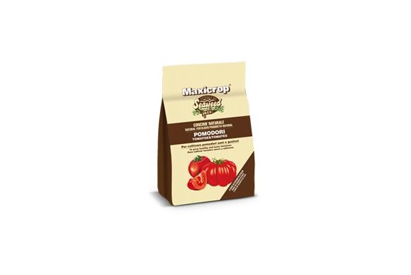 Granulado Tomates maxicrop
