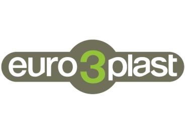 Logo de Euro3plast