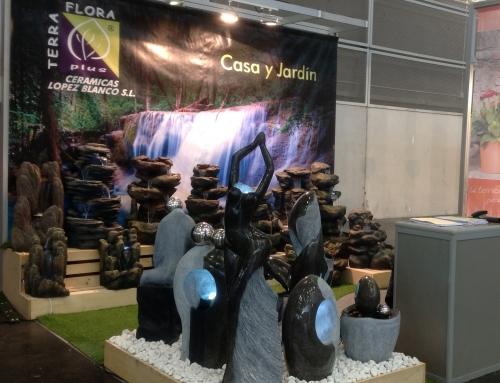 Feria Iberflora 2014
