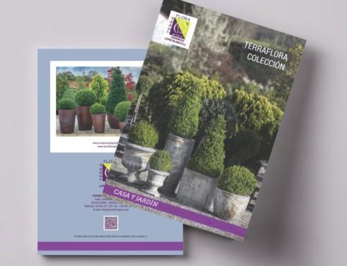 Nuevo catálogo casa y jardín