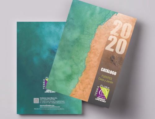 Nuevo catálogo de fuentes 2020